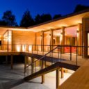 Custom Homes Built Using Shipping Containers